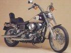 Harley-Davidson Harley Davidson FXDWG Dyna Wide Glide 95 Anniversary Edition
